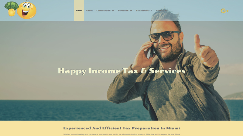 Happy Income Tax & Services