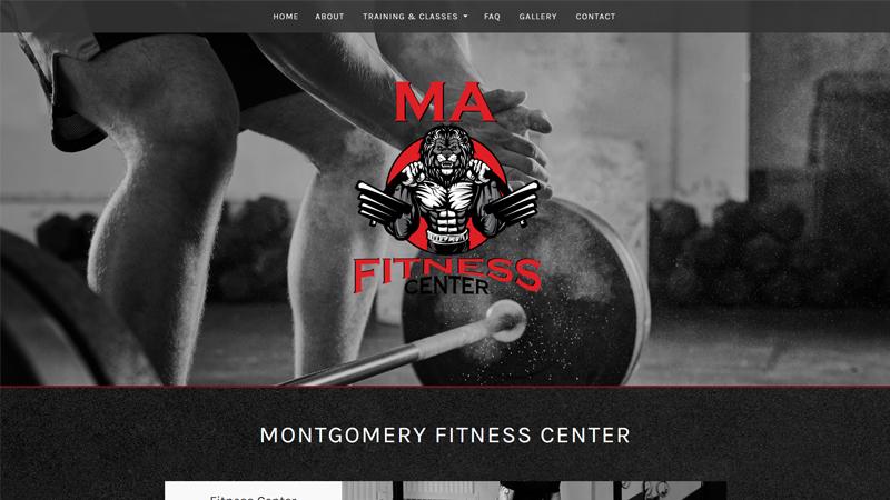 MA Fitness Center