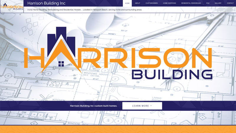 Harrison Building Inc.
