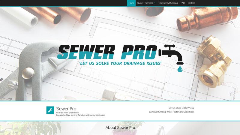 Sewer Pro Plumbing
