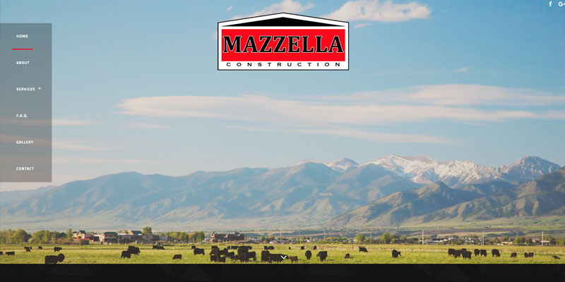Mazella Homes