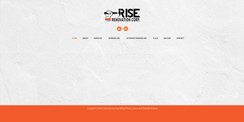Rise Renovation Corp