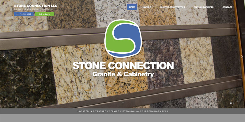 Stone Connection LLC