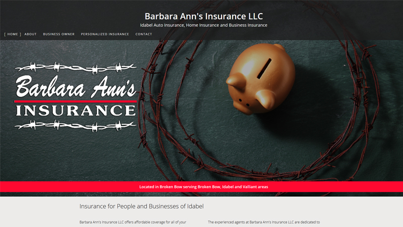 Barbara Ann's Insurance LLC