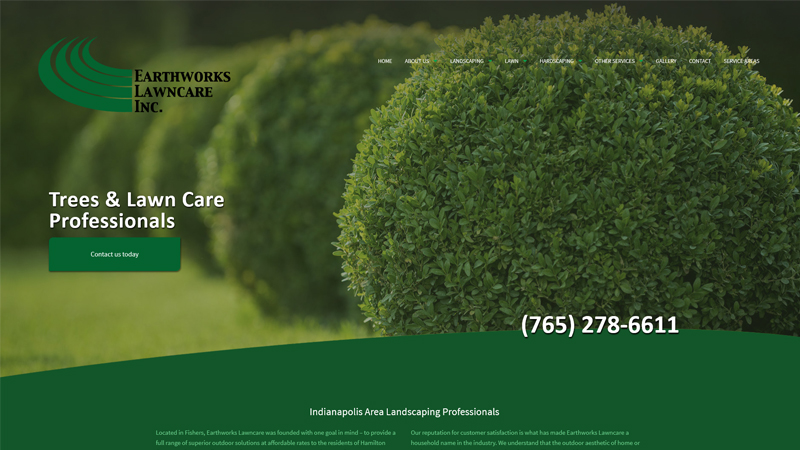 Earthworks Lawncare