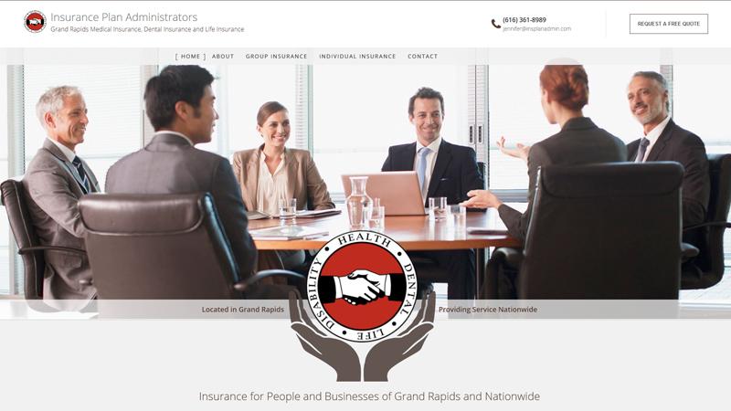 Insurance Plan Administrators
