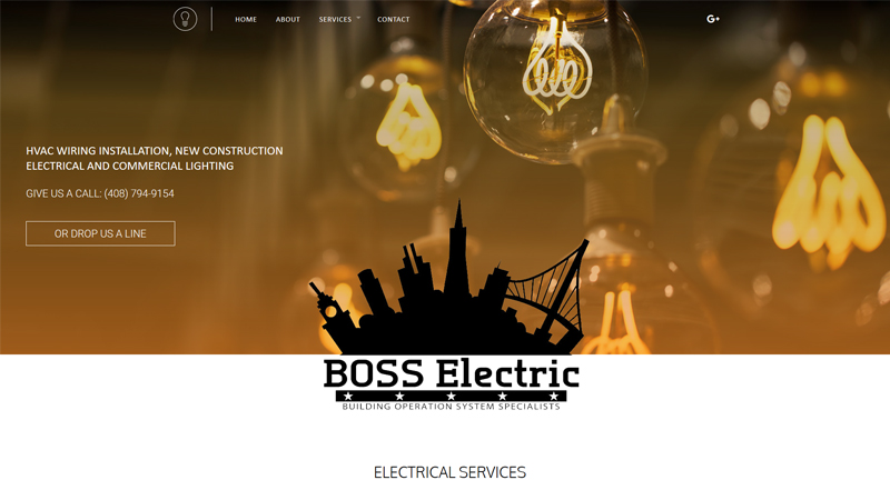 Boss Electric Inc.