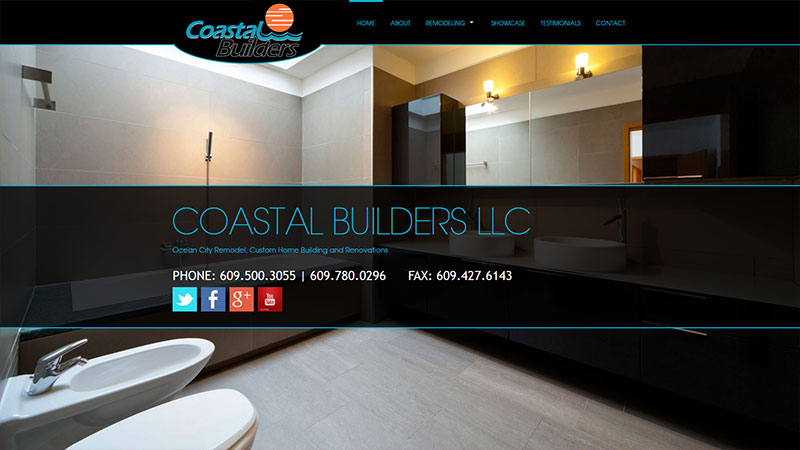 Coastal Builders LLC