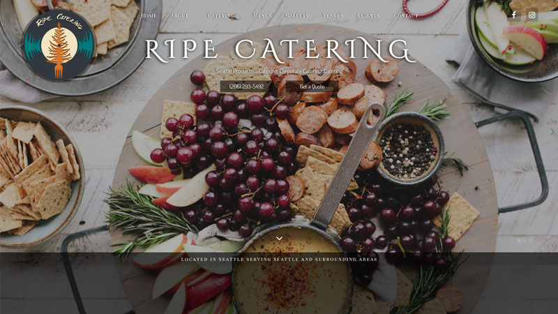 Ripe Catering