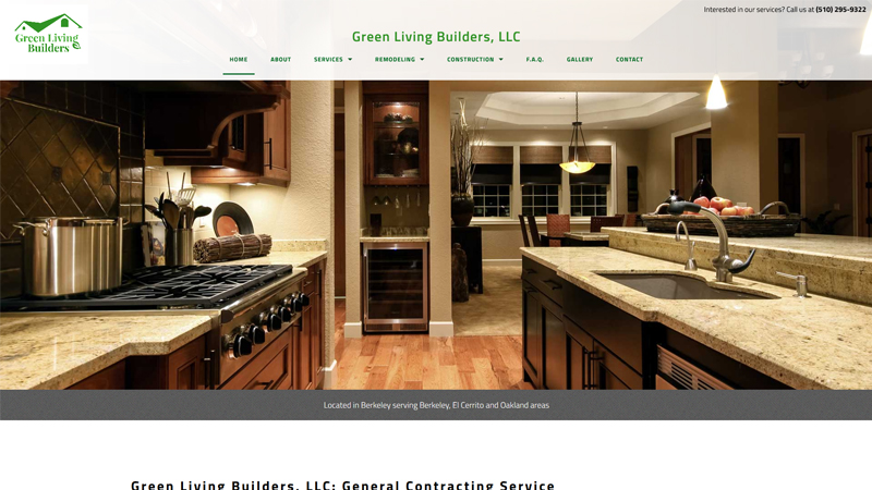 Green Living Builders