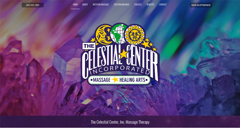 The Celestial Center, Inc.
