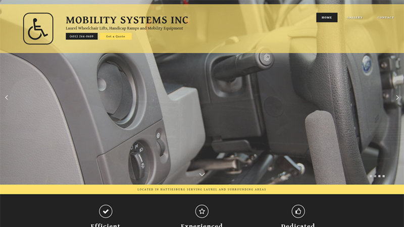 Mobility Systems INC