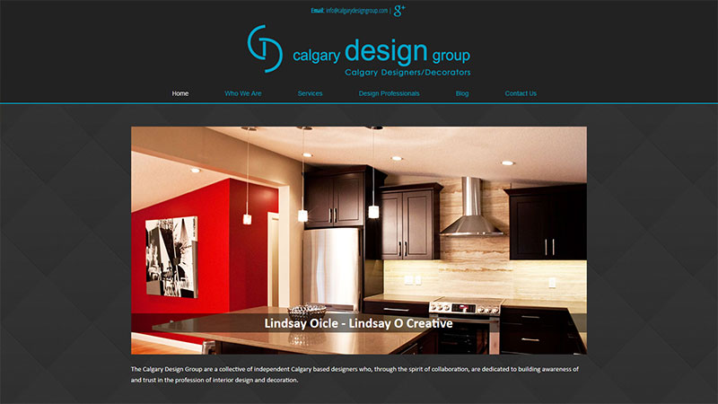 Calgary Design Group