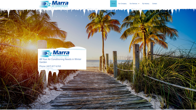 Marra Air Conditioning Services, Inc.