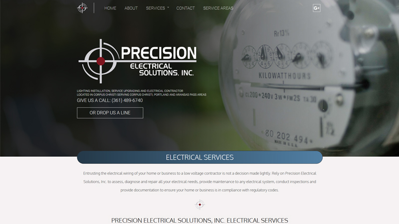 Precision Electrical Solutions, Inc.