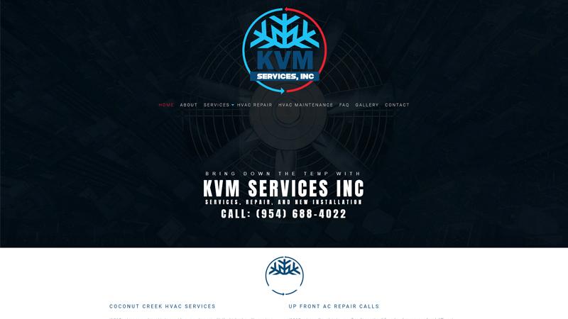KVM Services