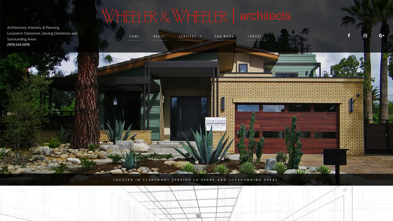 Wheeler & Wheeler Architects