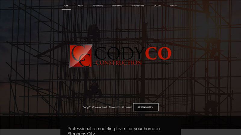 CodyCo. Construction LLC