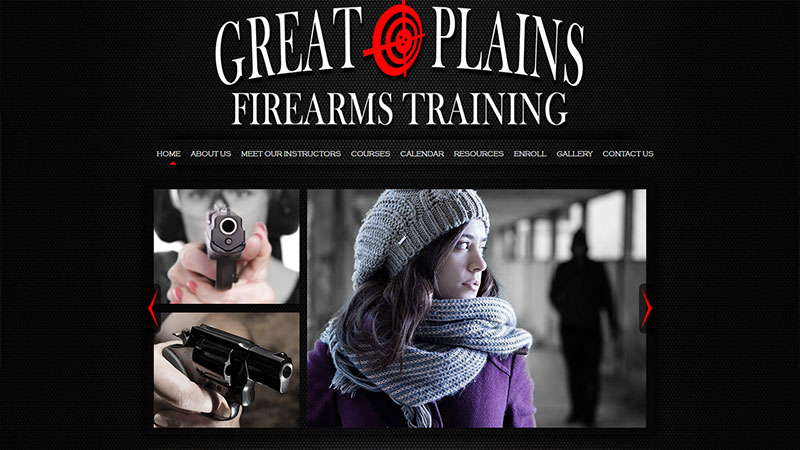 Great Plains Firearms Training