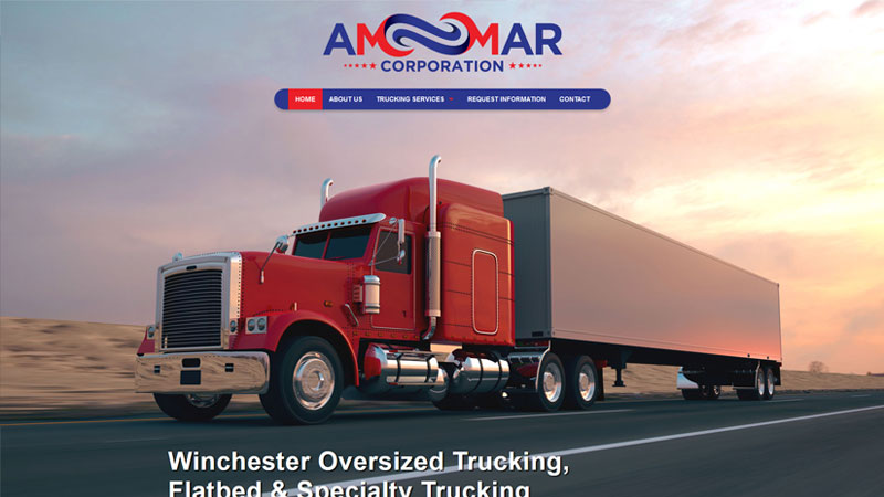 Am-Mar Corporation