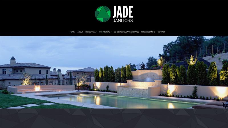 Jade Janitors