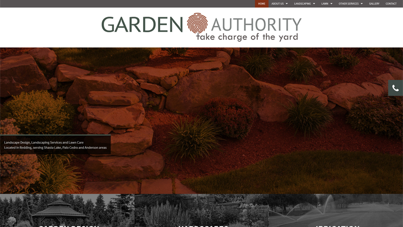 Garden Authority Inc.
