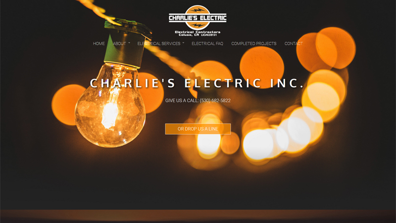 Charlie's Electric Inc.