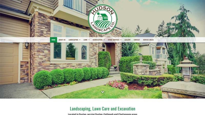 Hudson Landscape Company