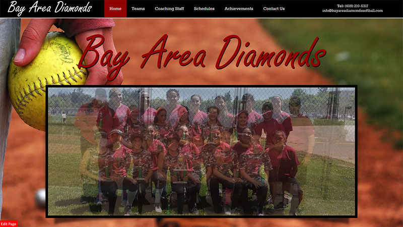 Bay Area Diamonds