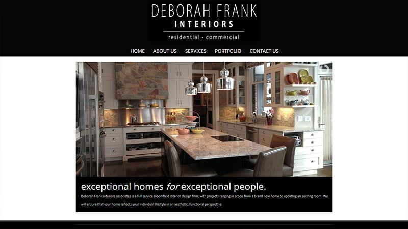 Deborah Frank Interiors