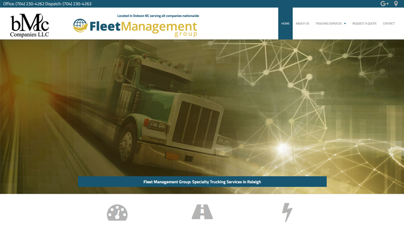 Fleet Management Group