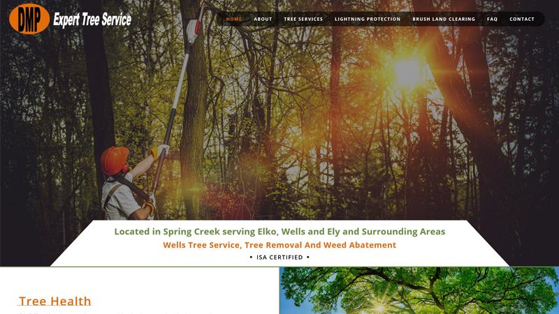 DMP Tree Service