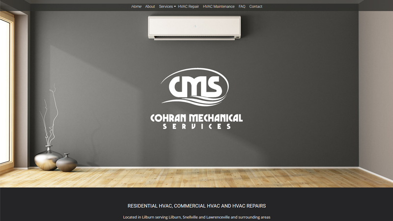 Cohran Mechanical Services LLC