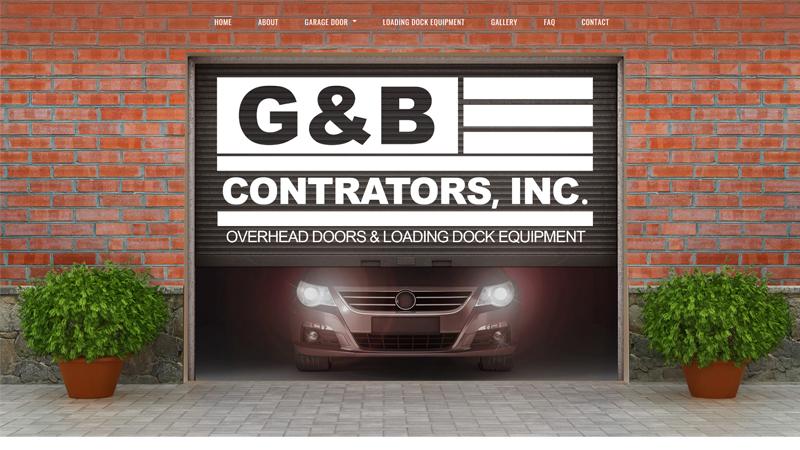 G & B Contractors Inc.