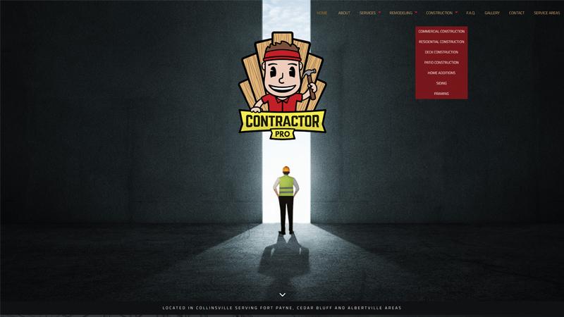 Contractor Pro LLC