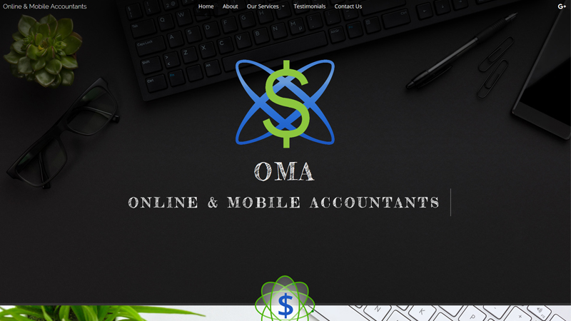 Online & Mobile Accountants