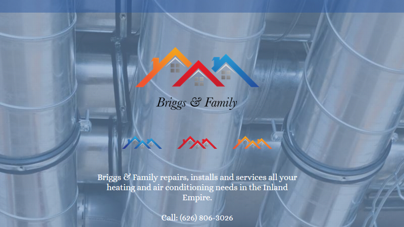 Briggs & Family