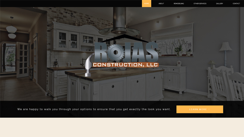 Rojas Construction, LLC