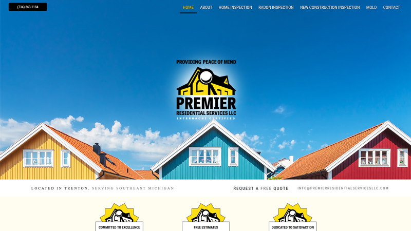 Premier Residential Services LLC