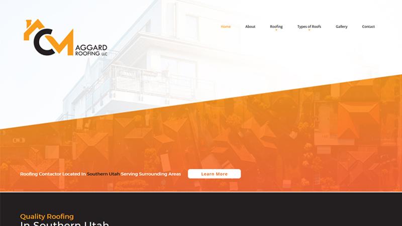C.Maggard Roofing LLC
