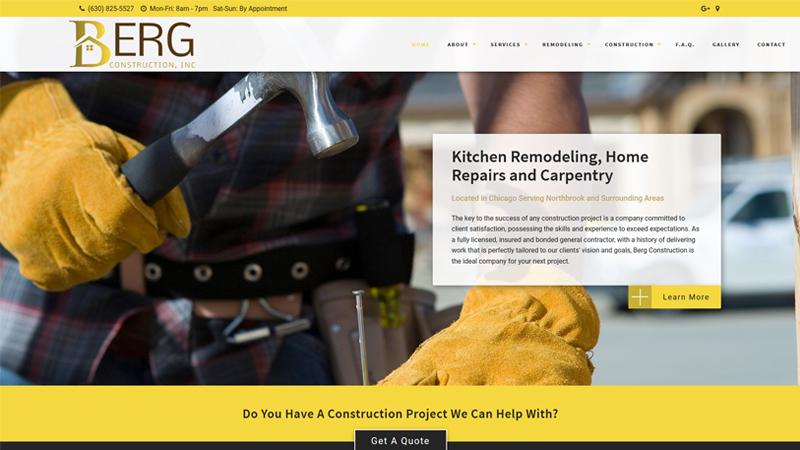 Berg Construction