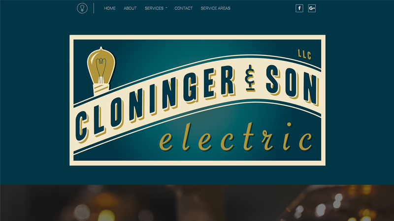 Cloninger & Son Electric LLC