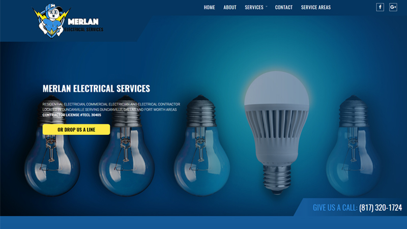Merlan Electrical Services