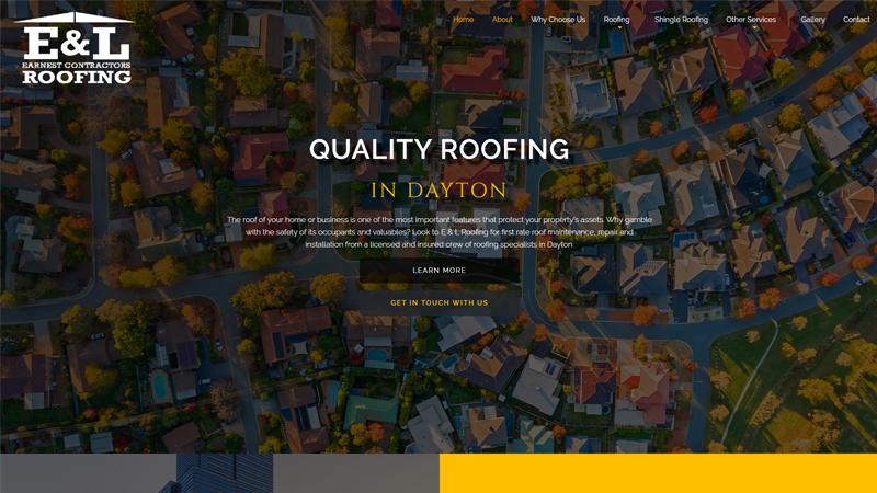 E & L Roofing
