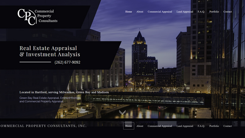 Commercial Property Consultants, Inc