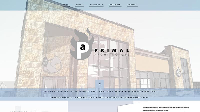 Primal Architecture