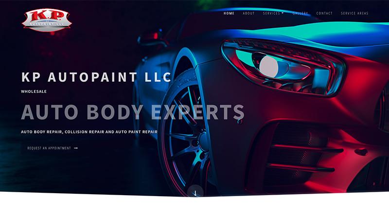 KP Autopaint LLC