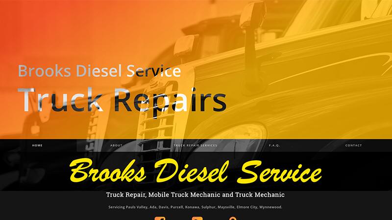Brooks Diesel Service