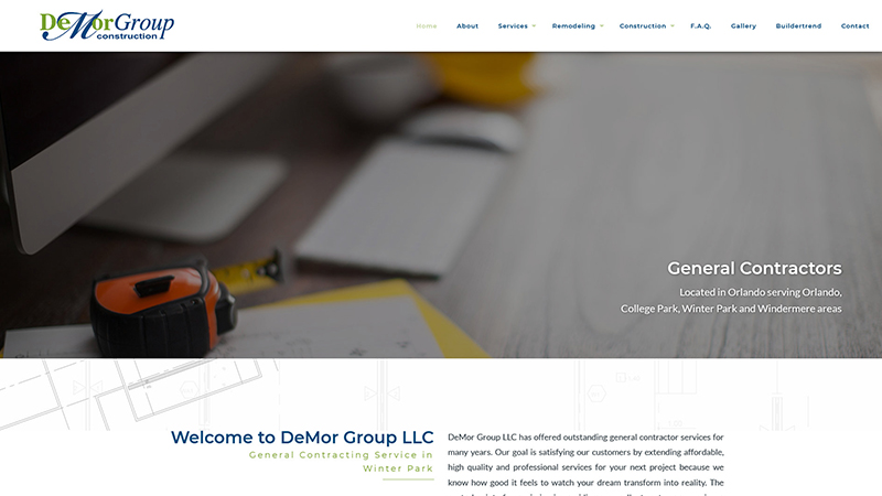 DeMor Group LLC