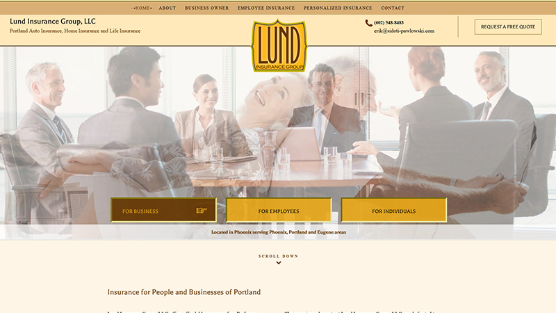 Lund Insurance Group, LLC